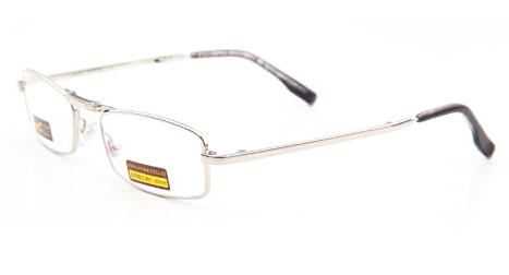 眼镜框款式结构特点和适用场合