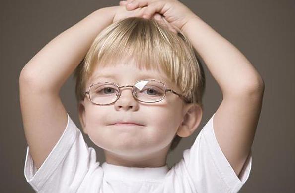 儿童什么时候矫正视力比较好