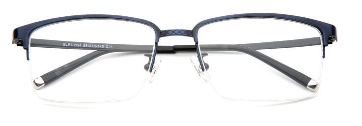 买眼镜框选什么款式好