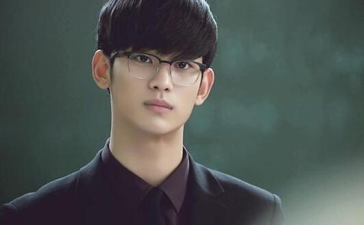 韩国欧巴教你如何戴眼镜更帅气