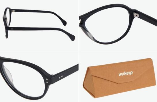 眼镜折法步骤图