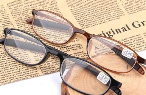 科技小制作之望眼镜