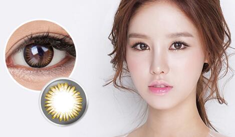 %的佩戴者会省略清洗镜片的步骤,甚至有18%的人睡前没有摘掉隐形眼镜.