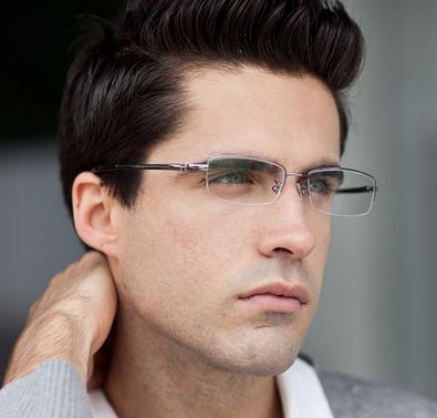眼镜��.�yb�h�.�Y�j_怎样选择一副商务眼镜架?