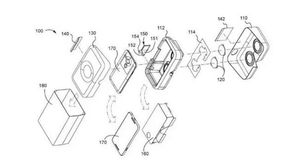 谷歌要把手机包装盒直接变成一个vr眼镜