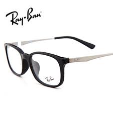雷朋 男女通用板材合金RB5313D2000黑眼镜
