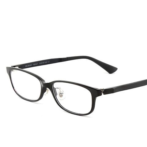亿超   FB0021   男女通用   眼镜框  C1黑