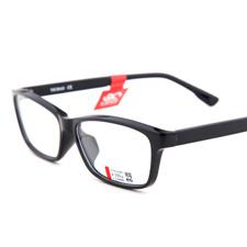 亿超 BS006 男女通用 眼镜框 C1黑