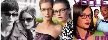 谁将会引领下一波眼镜时尚潮流?
