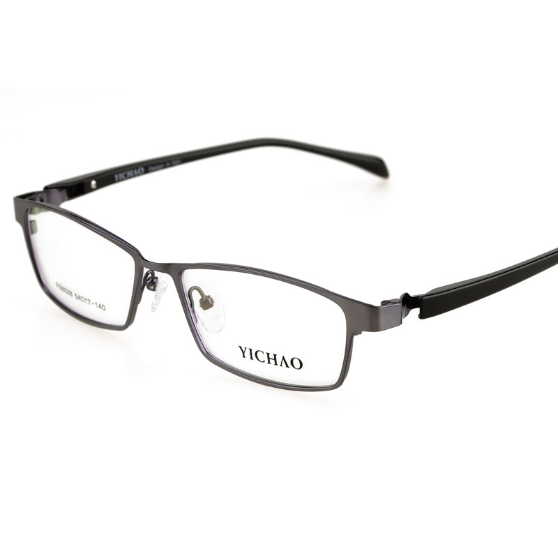 亿超 TR90 墨绿偏光插片+近视眼镜框 两用眼镜 FB6028C3L