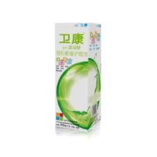 卫康清凉型隐形眼镜护理液500ML护理液