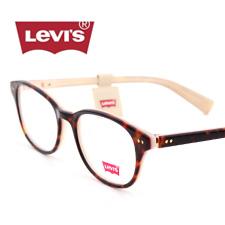 2014新品 李维斯LS06183Z板材C2L琥珀玉 男女通用 全框眼镜