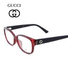 古驰GUCCI板材注塑GG3731/F紫色INL全框女士近视眼镜框架
