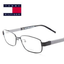 TOMMY合金+TR90TH5513/J黑色10G均码男士近视眼镜架