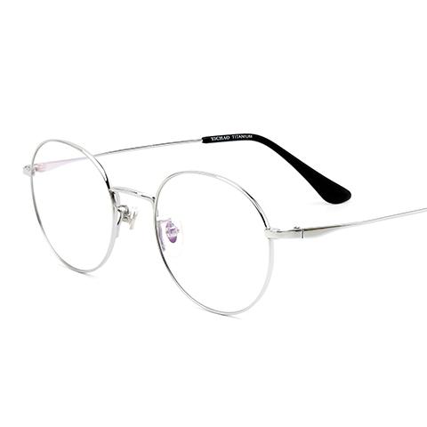 亿超 FB6135 男女通用 眼镜框 C02银