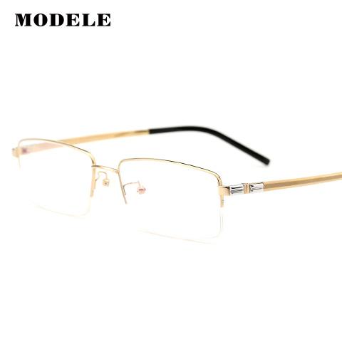 MODELE MODELE12281 男士 眼镜框 GD金