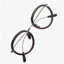 MODELE男女通用眼镜框12290  CB沉贵宝木