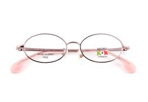 精工0014儿童眼镜框
