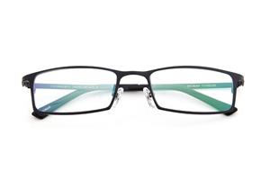 7008钛板男士眼镜框