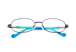 Q695儿童眼镜框
