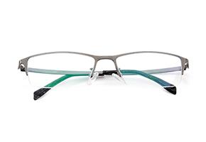 亿超FB60012男士眼镜框