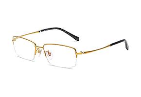 亿超眼镜框FG80037