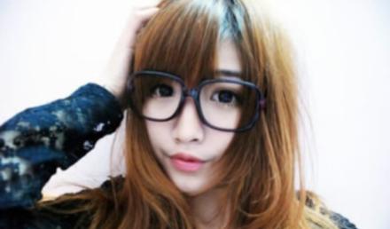 高度近视眼镜框_大眼镜框眼镜适合什么人佩戴_亿超眼镜网