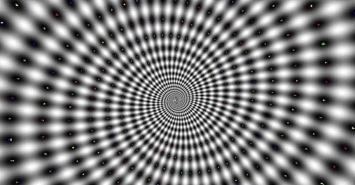 视觉暂留_什么是视觉暂留现象