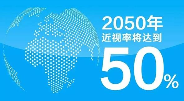 高度近视眼_世界近视眼研究数据出炉:2050年近视率将达50%,亚洲居首赤道 ...
