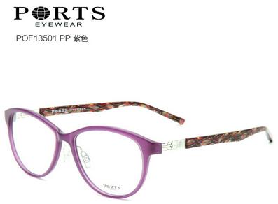宝姿眼镜_什么颜色的近视眼镜框好看_亿超眼镜网