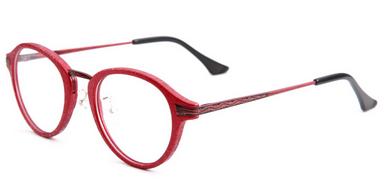 如何根据肤色选择眼镜颜色