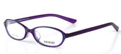 高度近视眼镜框_方脸适合戴什么材质的眼镜框_亿超眼镜网