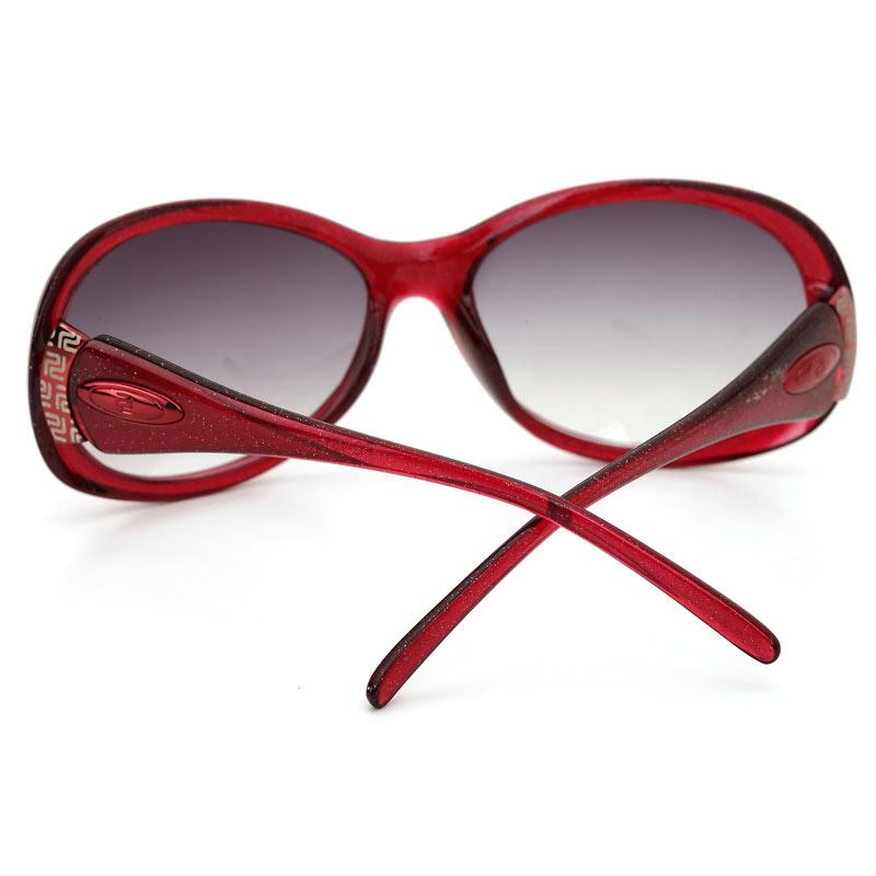 海豚太阳镜_海豚太阳镜1013C5女士遮阳大框板材太阳镜_亿超眼镜网